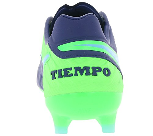 Nike Calcio Blu Scarpe Polarized Vi Green Fg Blue coastal 819177 Da Legend 443 Blue Uomo Tiempo rage Colore rzqPx4wr