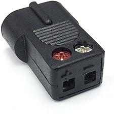 59fd7118e323 Bose AC-2 Bare Speaker Wire Adapter Connector - Black
