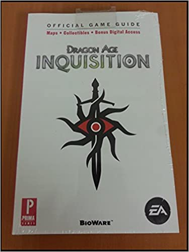 Dragon Age Inquisition for PS3, PS4, XBOX360, XBOXONE, AND PC: Prima Official Game Guide Maps, Collectibles, Bonus Digital Access: Amazon.es: David Knight,Alexander Musa: Libros