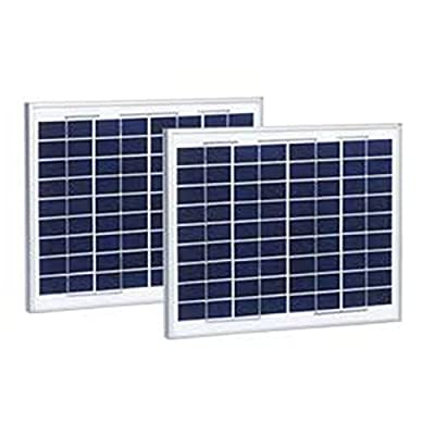 LiftMaster 210W Solar Panel
