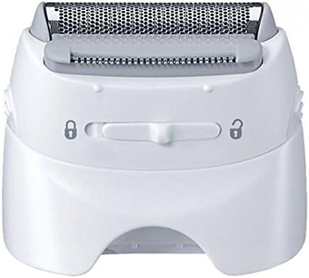 Spares2go - Cabezal Cortador de afeitadora para depiladora Braun ...