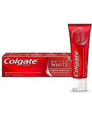Colgate Optik Beyaz Parıldayan Beyazlık Beyazlatıcı Diş Macunu 75 ml 1 Paket (1 x 75 ml)