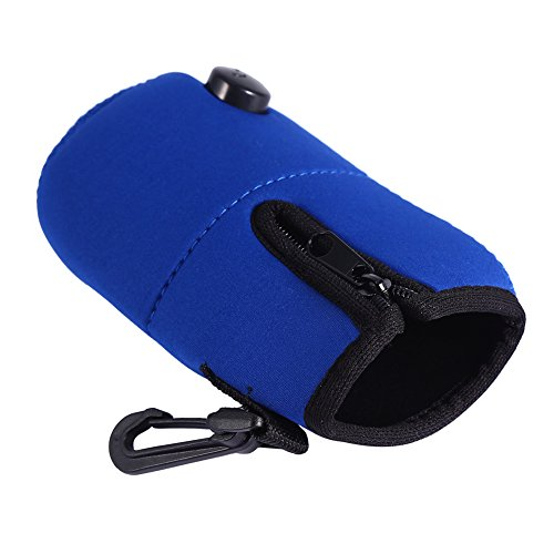 Travel Car Baby Bottle Warmer Milk Warmer Bag,Portable 12V Car Food Water Bottle Heater Warmer,Keep Temperature Bag by GLOGLOW (Image #7)