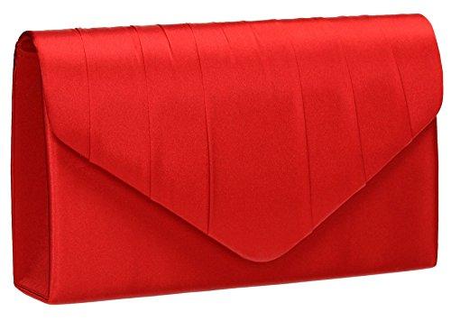 pour femme Unique Red Taille SwankySwans Pochette pEYqx5wnFH