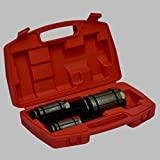 """Tail Pipe Expander Set 1 1/8"""" to 3 1/2"""" Exhaust Muffler T..."""
