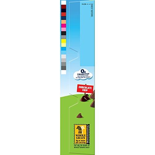 030000311820 - Quaker Chocolate Chip Bars - 0.84 oz - 8 Count carousel main 10