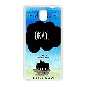 Okay Hot Seller Stylish Hard Case For Samsung Galaxy Note3