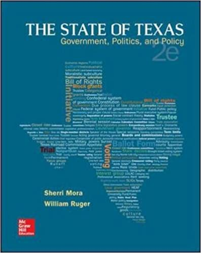 Livres audio gratuits à télécharger The State of Texas: Government, Politics, and Policy en français PDF iBook by Sherri Mora,William Ruger 1259187012