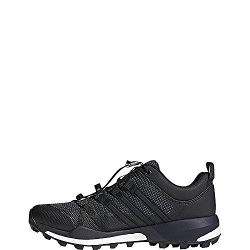 Adidas Extérieure Mensx Cielchaser Chaussure Carbone / Noir / Blanc