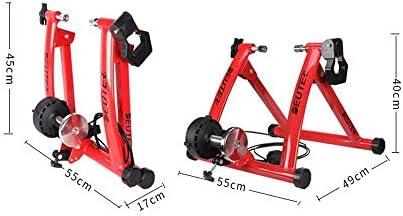 LiChaoWen Entrenador de Bicicleta Plataforma de formación de ...