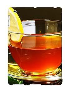 Marvelouscases Premium Tea Lemons Heavy-duty Protection Design Case For Ipad 2/3/4