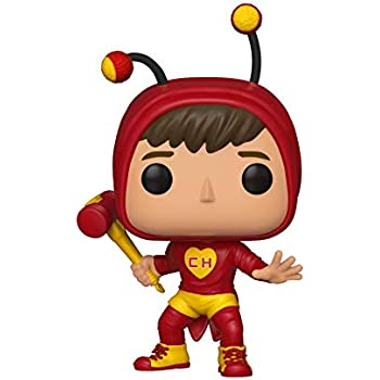 Funko Pop Television El Chavo El Chapulin, Colorado Toy Figure