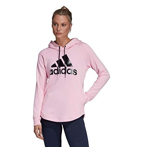 Pink Of Sweat Hoodie Mujer Badge Must Hooded Sport Women's Adidas head Over Haves True wvIOaqWFxT