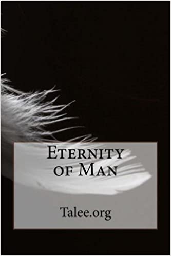 Book Eternity of Man