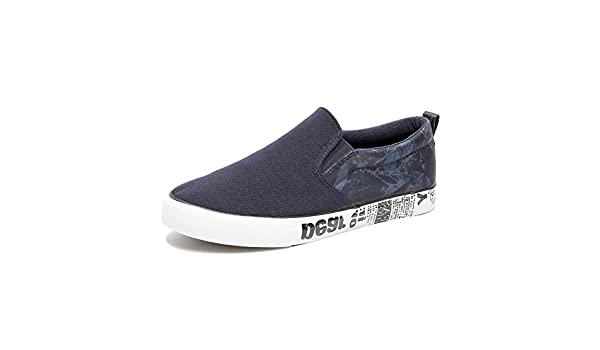 Espadrilles Mens Canvas Shoes Casual Shoes Student Trainers Shoes Flat Loafers Deck Shoes (Color : Black Size : 41)