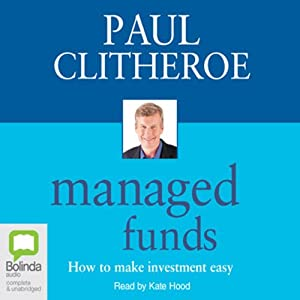 Managed Funds Audiobook