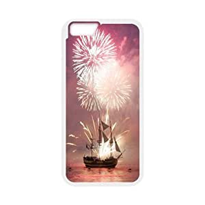 "Brilliant fireworks Wholesale DIY Cell Phone Case Cover for iPhone6 Plus 5.5"", Brilliant fireworks iPhone6 Plus 5.5"