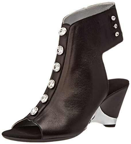 Onex Women's Rock On 3 Dress Sandal Black woph2nfJpW