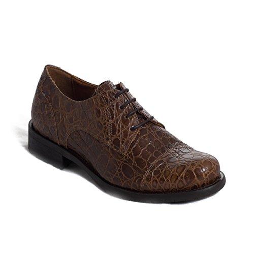 NAE Diana Croco F - chaussures vegan