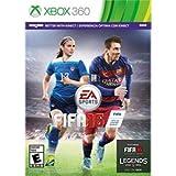 Image of FIFA 16 - Standard Edition - Xbox 360