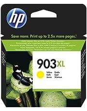 HP 903XL Inktcartridge Geel, Hoge Capaciteit (T6M11AE) origineel van HP