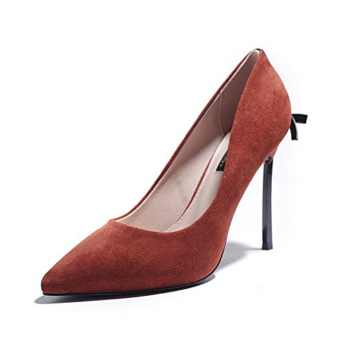 FLYRCX Damen fein Ferse Schwarz Sexy High Heel Schuh Temperament Persönlichkeit Party Schuhe B07B7K1ZRY Tanzschuhe Verpackungsvielfalt