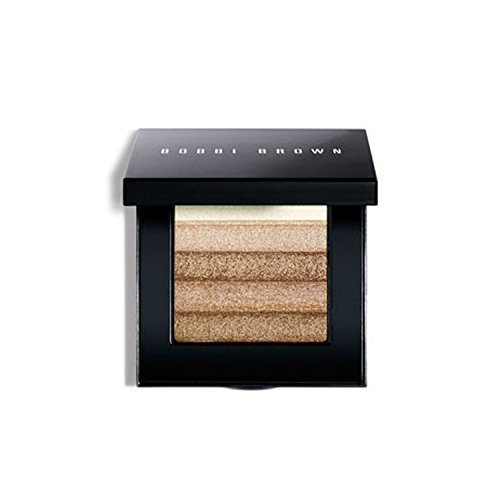 Bobbi Brown Shimmer Brick Compact - Beige By Bobbi Brown for Women - 0.4 Ounce Compact, 0.4 ()