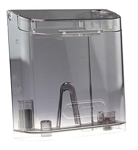 DeLonghi 7313233971 Depósito de agua para ETAM 29.510, ETAM 29.620 ...