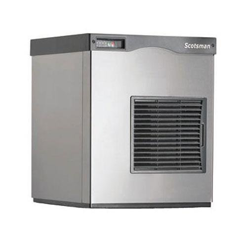 (Scotsman N1322A-32 Prodigy Plus Ice Maker nugget style air-cooled 1180 lb produ)