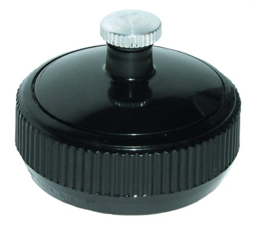 Strike Master Ice Augers Black Fuel Cap (Fits All 2 H.P. Gas Augers) (Ice Augers Gas compare prices)
