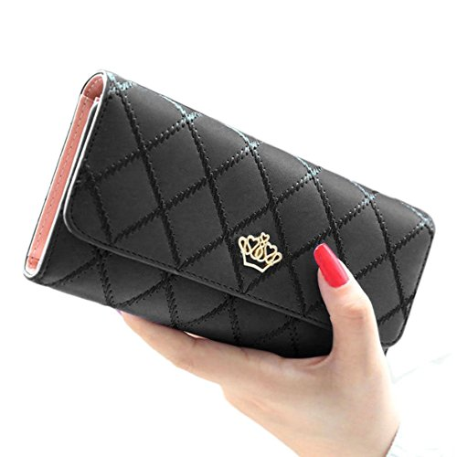 fashion-womens-clutch-long-purse-leather-wallet-handbag-card-holder