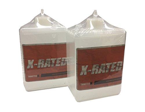 Power Sport Battery (Acid) Electrolyte (QTY 2) (Acid Pack Battery)
