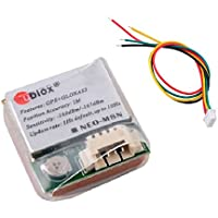 Ublox G8030-KT GPS Receiver Module Compatible with NEO-M8N for APM Pixhawk CC3D Naze32 F3 Flight Control Geekstory