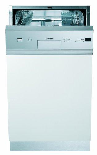Gorenje GI54321X Semi-incorporado 10cubiertos A lavavajilla ...