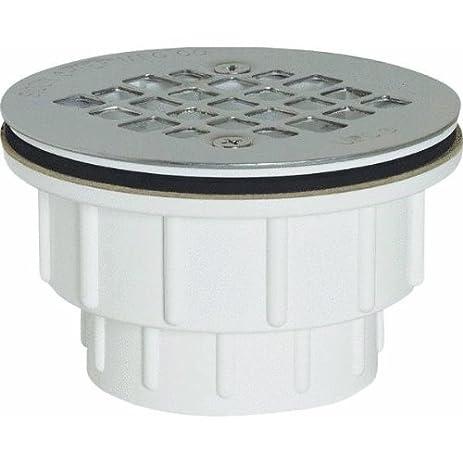 d41001 2piece shower stall drain