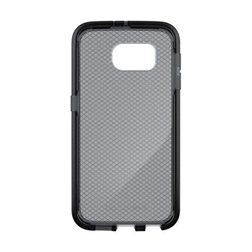 Eighth Note Rock (Tech21 Evo Check for Samsung Galaxy S6 - Smokey/Black)