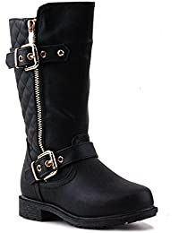 Amazon.com: Cold Weather & Shearling - Boots / Shoes: Clothing ...