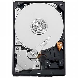Western Digital 500 GB Caviar Green SATA 3 Gb/s Intellipower 32 MB Cache Bulk/OEM Desktop Hard Drive - WD5000AADS