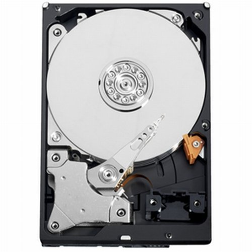 Western Digital 500 GB Caviar Green SATA 3 Gb/s Intellipower 32 MB Cache Bulk/OEM Desktop Hard Drive - WD5000AADS -