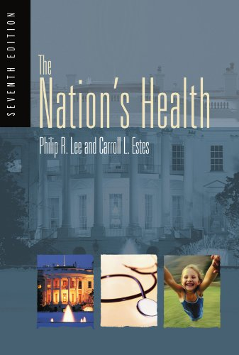 The Nation's Health, 7th Edition