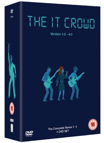 it crowd season 2 - 8