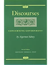 Discourses Concerning Government