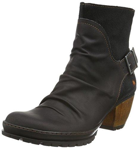 de con Botas y botines artOslo forro Negro cálido baja mujer caña para  FRB5qHwx1 ... 63305cdca1