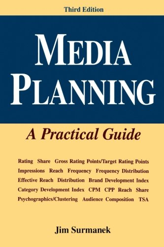 Media Planning: A Practical - Delivery Com Hut