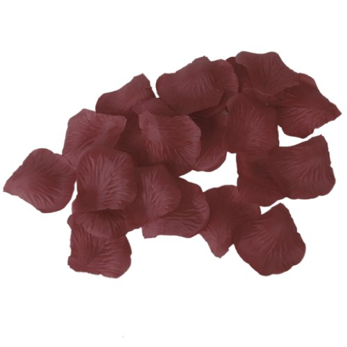 100pcs Artificial Wedding Decoration Flowers