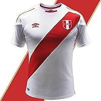 2018 Peru Official Umbro Home...