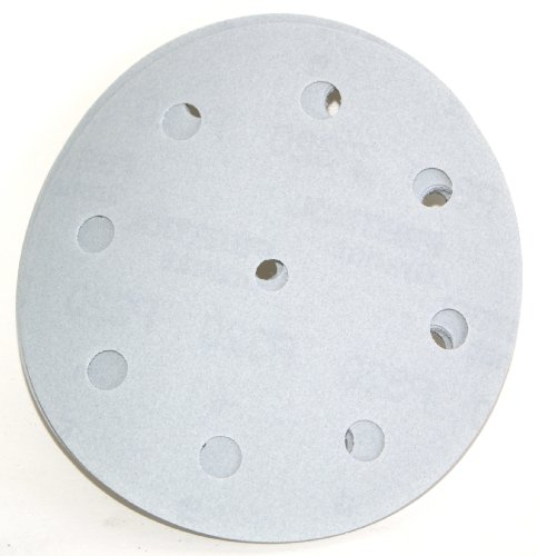 Festool 497150 P320 Grit, Granat Abrasives, Pack of 10 by Festool