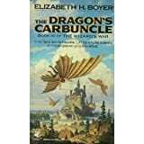 img - for The Dragon's Carbuncle (The Wizard's War, Book 3) book / textbook / text book