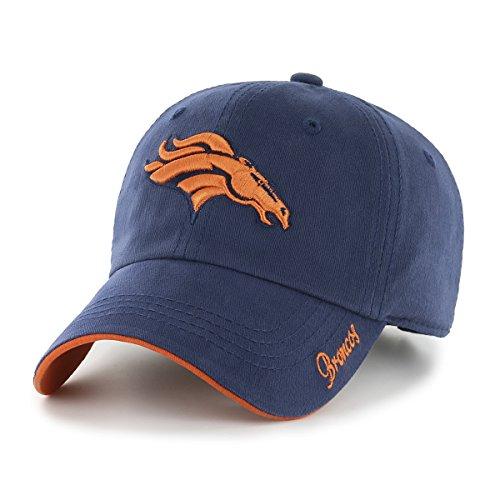Broncos Stocking Hat: Denver Broncos Womens Hat, Broncos Womens Hat, Broncos