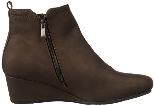 Boot Zoie PAIRS Brown DREAM Ankle Women's xqwTwOFI7